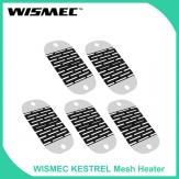 MESH HEATER KESTREL PACK 5 - WISMEC