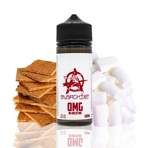 Juice White 100ml - Anarchist