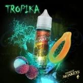 TROPIKA 50ML - TWELVE MONKEYS