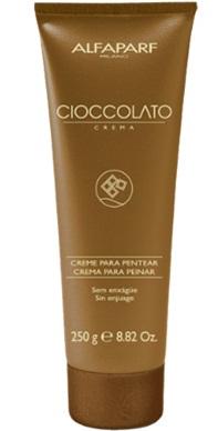 Crema para Peinar Cioccolato Alfaparf be7ebb1fe4fd