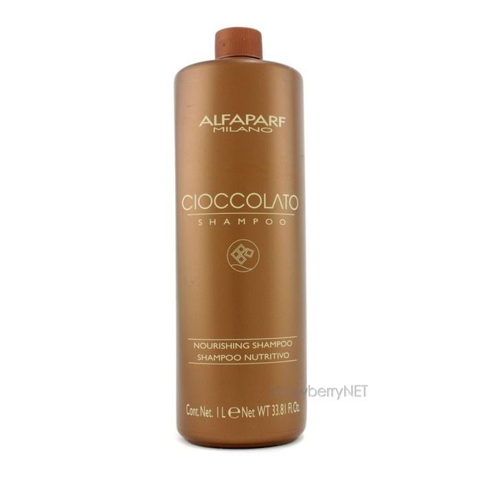 Shampoo Cioccolato Alfaparf 1 Lt 769db2ae97ba