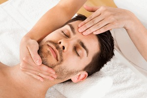 Spa + massage Valencia stag do