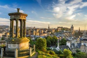 EVJF à Édimbourg | Enterrement de vie de jeune fille
