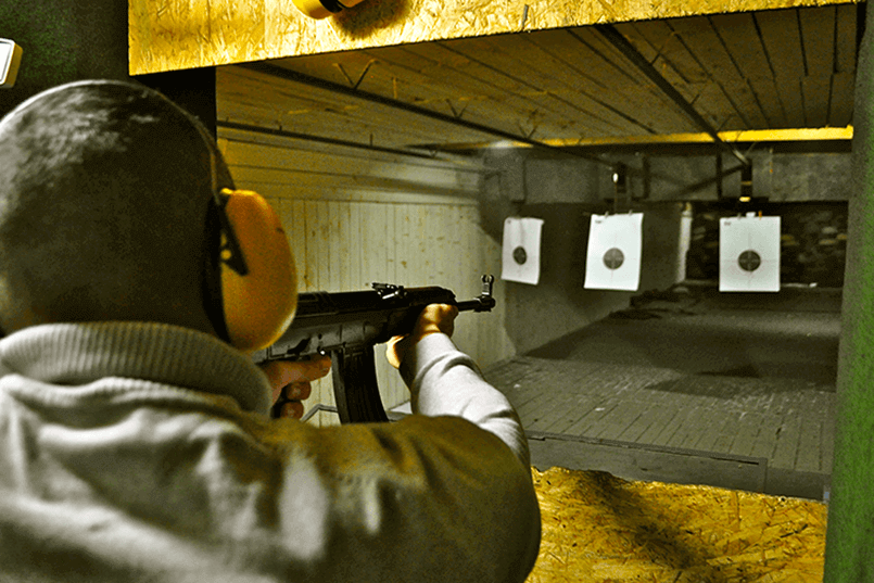 Budapest Stag Do, Budapest Stag Do activities, Budapest stag do ideas, shooting in Budapest, stag shooting Budapest, Soviet Guns Budapest