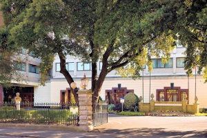4* Hotel für meinen JGA in Dublin | Junggesellenabschied