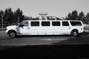 Hummer Limousine für meinen JGA in Varsovie | Junggesellenabschied