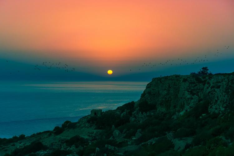 Dingli-Malta