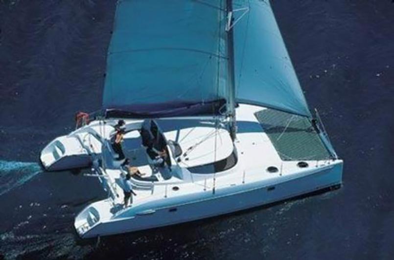 Private Catamaran Cruise Hen Weekends Ideas in Benidorm