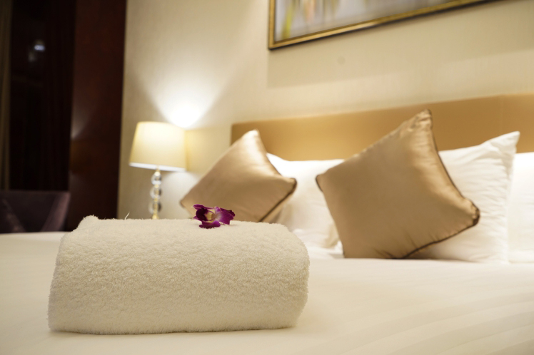 Hotel 3* Madrid