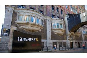 Guinness Tour für meinen JGA in Dublin | Junggesellenabschied