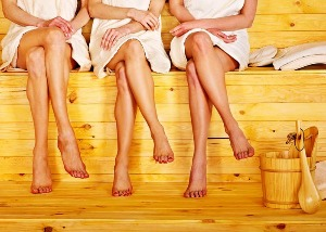 Spa Day for my Gdansk Hen Party | Maximise Hen Weekends