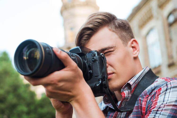 Fotoshooting Crazy-Junggesellinnenabschied in Amsterdam