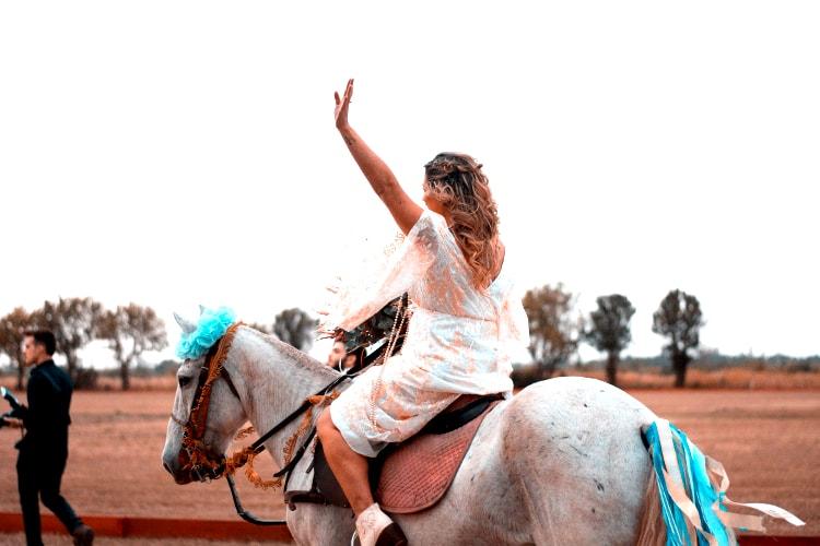 Horse-ride-Madrid