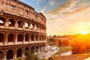 EVJF à Rome | Enterrement de vie de jeune fille