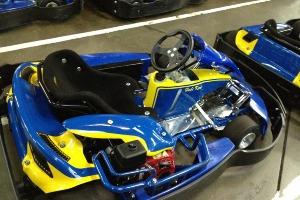 Indoor Kart Rennen für meinen JGA in Dublin | Junggesellenabschied
