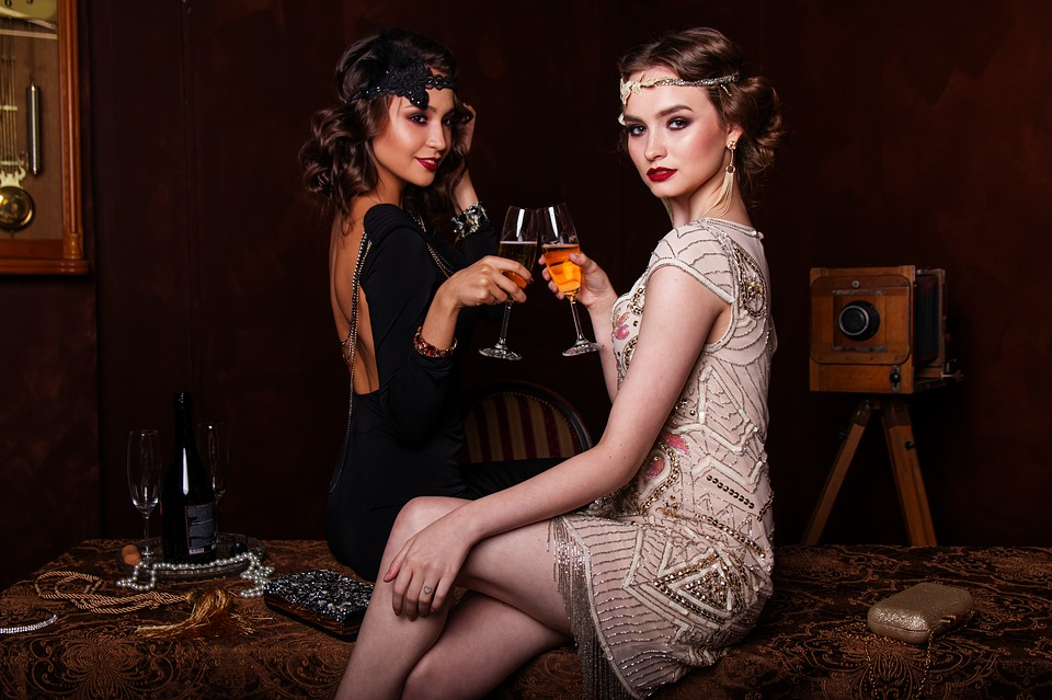 Murder Mystery Evening for my London Hen Party | Maximise Hen Weekends