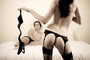 Striptease in der Unterkunft für meinen JGA in Milan | Junggesellenabschied
