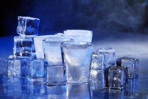 Ice Bar Visit London for your hen weekend with hen Maximise
