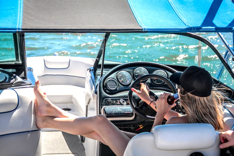 Private Boat Hire for my Hvar Hen Party | Maximise Hen Weekends