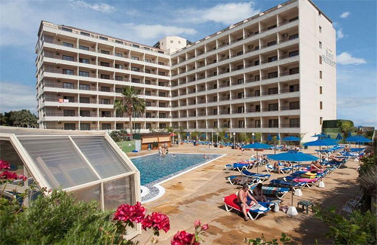 3-Star Half Board Hotel  for my Benidorm Hen Party | Maximise Hen Weekends