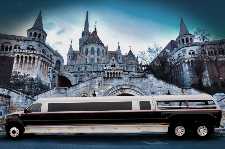 Grand Daddy Limo Budapest, Europe's biggest Limo, stag do Budapest, stag do ideas Budapest, stag party activities Budapest, stag weekend Budapest, stag do activities Budapest, Nightlife Budapest, Maximise stag weekends, Maximise stag party Budapest