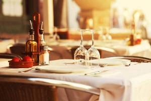 Traditionelles Dinner für meinen JGA in Varsovie | Junggesellenabschied