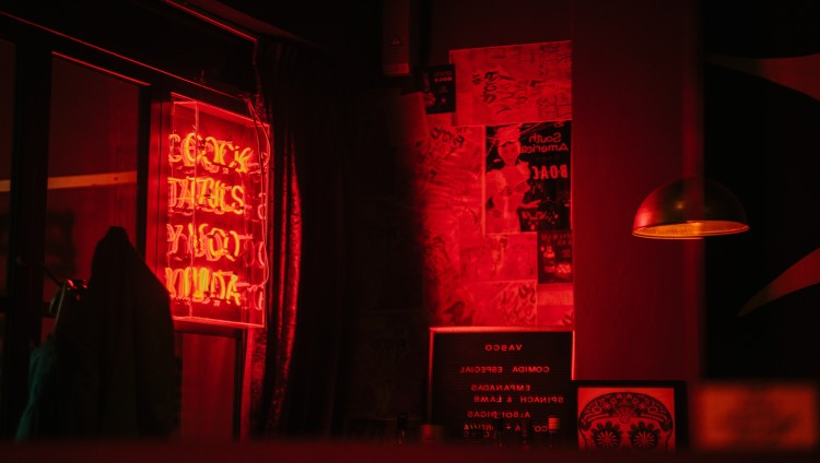 Red Light District Tour for my Frankfurt Stag Do | Maximise Stag Weekends