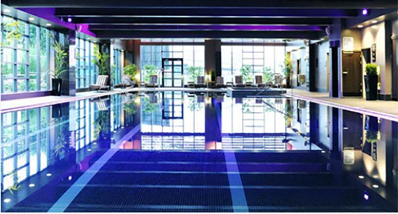 Hôtel Spa 4* pour mon EVJF à Édimbourg - OFFLINE | Enterrement de vie de jeune fille | idée evjf | idée enterrement de vie de jeune fille | activité evjf |activité enterrement de vie de jeune fille