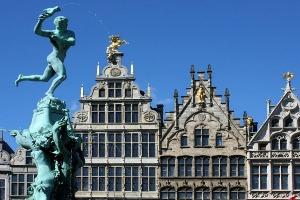 EVJF à Anvers | Enterrement de vie de jeune fille