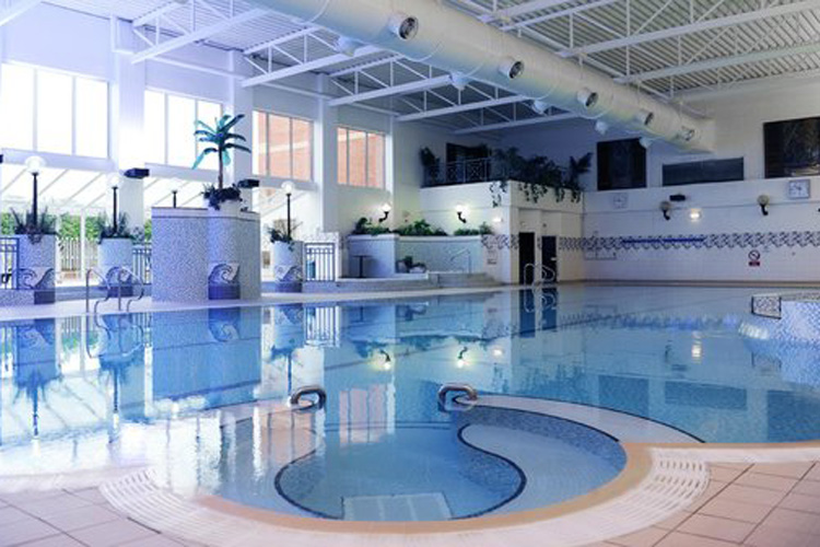 3-Star Leisure Hotel Newcastle for your hen weekend with hen maximise