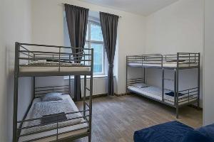 Appartement Crazy EVG à Prague