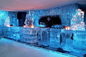 Ice Bar & Cocktails pour mon EVG à Amsterdam | Enterrement de vie de garçon | idée enterrement de vie de garçon | activité enterrement de vie de garçon | idée evg | activité evg