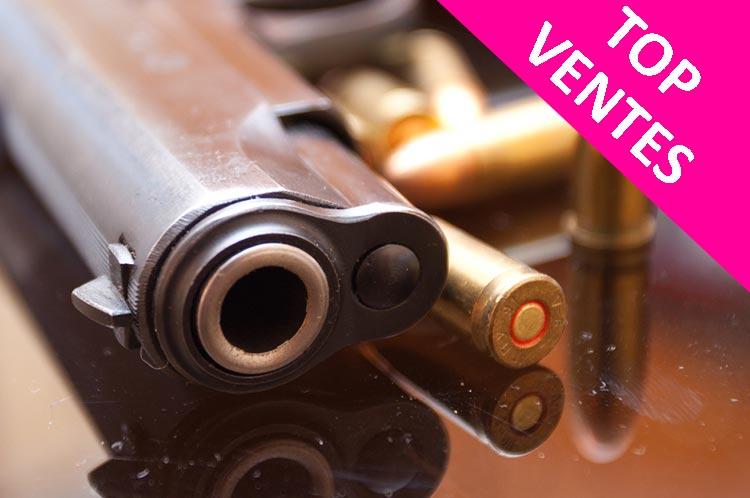 Enterrement de vie de garçon avec Crazy EVG-Prague-Shooting 3 armes