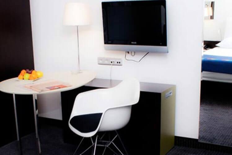 4-Sterne-Hotel | Bratislava | Junggesellinnenabschied