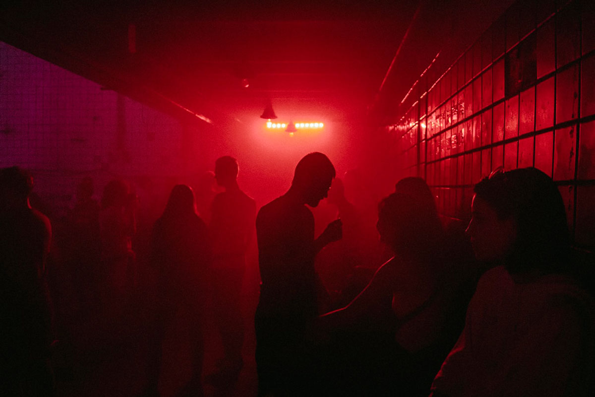In strip berlin clubs Are stripclubs