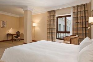 Hotel 5* pour mon EVG à Bucarest | Enterrement de vie de garçon | idée enterrement de vie de garçon | activité enterrement de vie de garçon | idée evg | activité evg