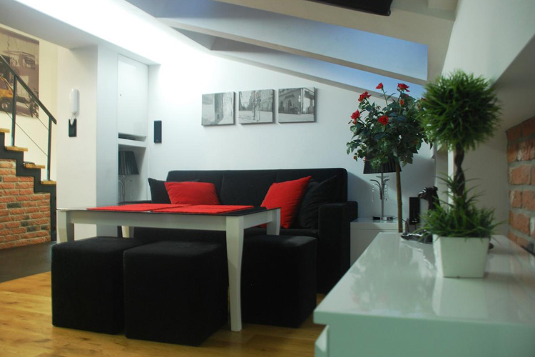 Premium Apartment, stag do krakow, Stag Do Maximise