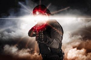 Laser Tag für meinen JGA in Varsovie | Junggesellenabschied