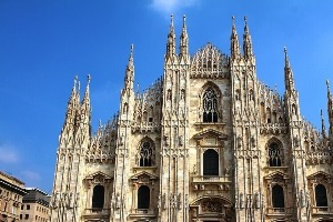 Stadtführung & Dom  für meinen JGA in Milan | Junggesellenabschied