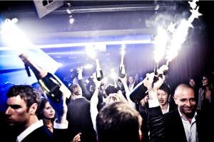 Club & Drinks VIP für meinen JGA in Milan | Junggesellenabschied