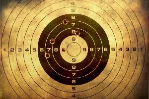 Shooting 1 arme pour mon EVG à Bucarest | Enterrement de vie de garçon | idée enterrement de vie de garçon | activité enterrement de vie de garçon | idée evg | activité evg