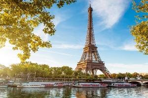 EVJF à Paris | Enterrement de vie de jeune fille
