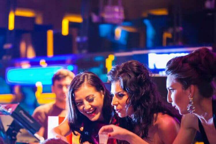 Frauen danzig nachtleben Nightlife