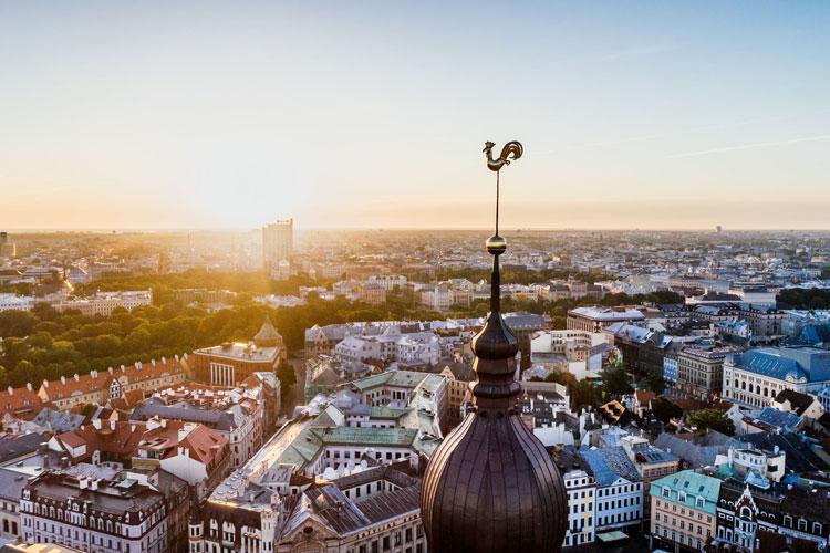 Stag Do Riga, Stag do ideas The Baltics, Stag Do destinations the Baltics, Riga stag do destination