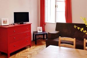 Appartement für meinen JGA in Varsovie | Junggesellenabschied