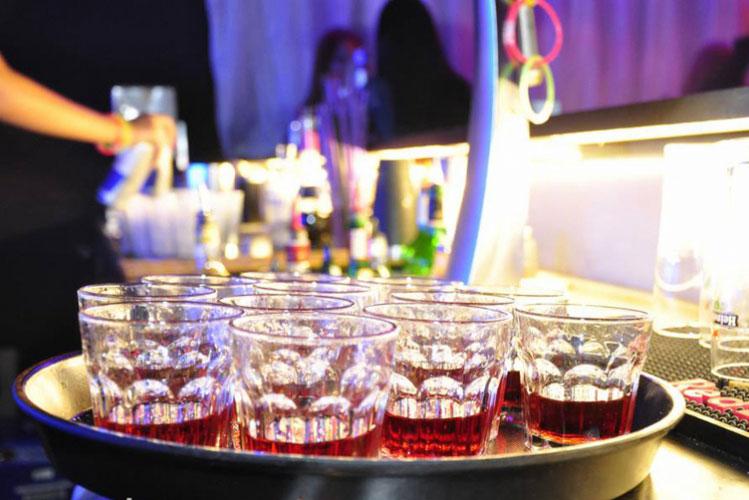 Crazy Night | Bratislava | Junggesellinnenabschied