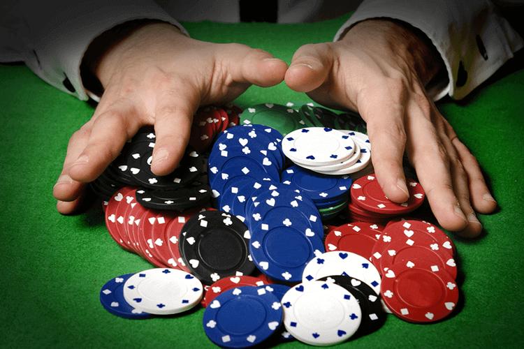casino à Liverpool pour votre enterrement de vie de garçons avec Crazy-EVG