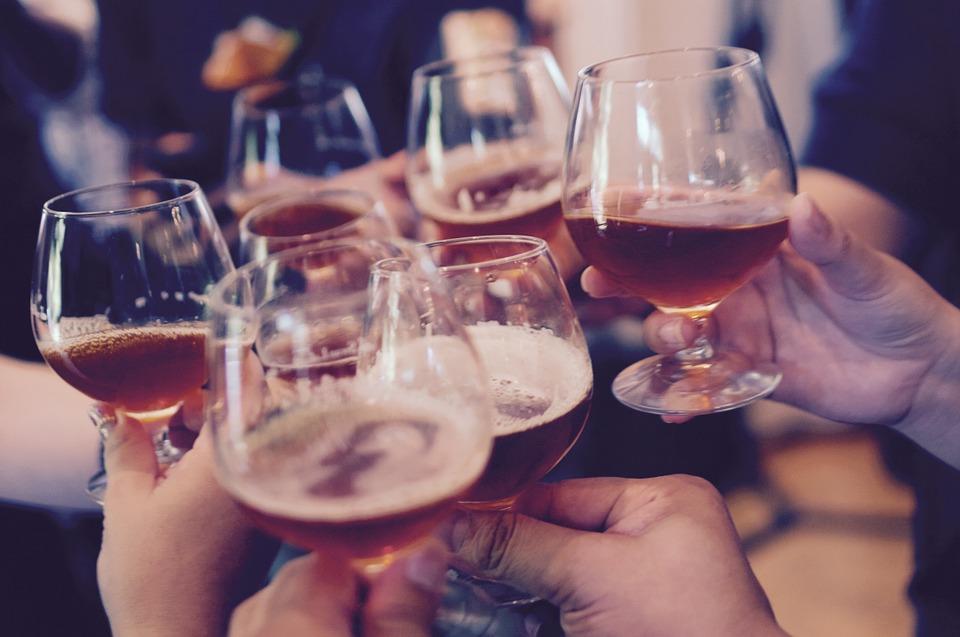 Beer Tasting  for my Hvar Hen Party | Maximise Hen Weekends