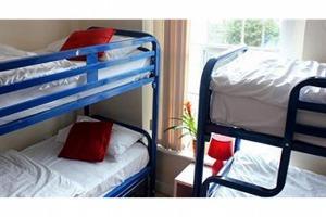 Hostel für meinen JGA in Dublin | Junggesellenabschied