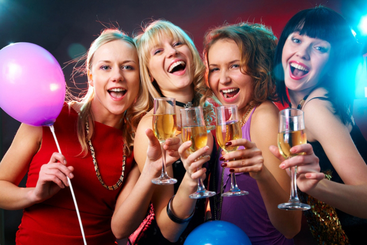 Clubbing Weekend Blackpool